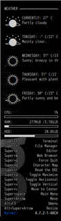 Weather_cpu_conky